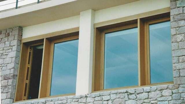Fenêtres en IROCO