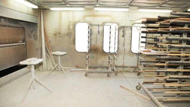 Wood factory equipment 9
