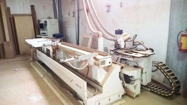 Wood factory equipment 6