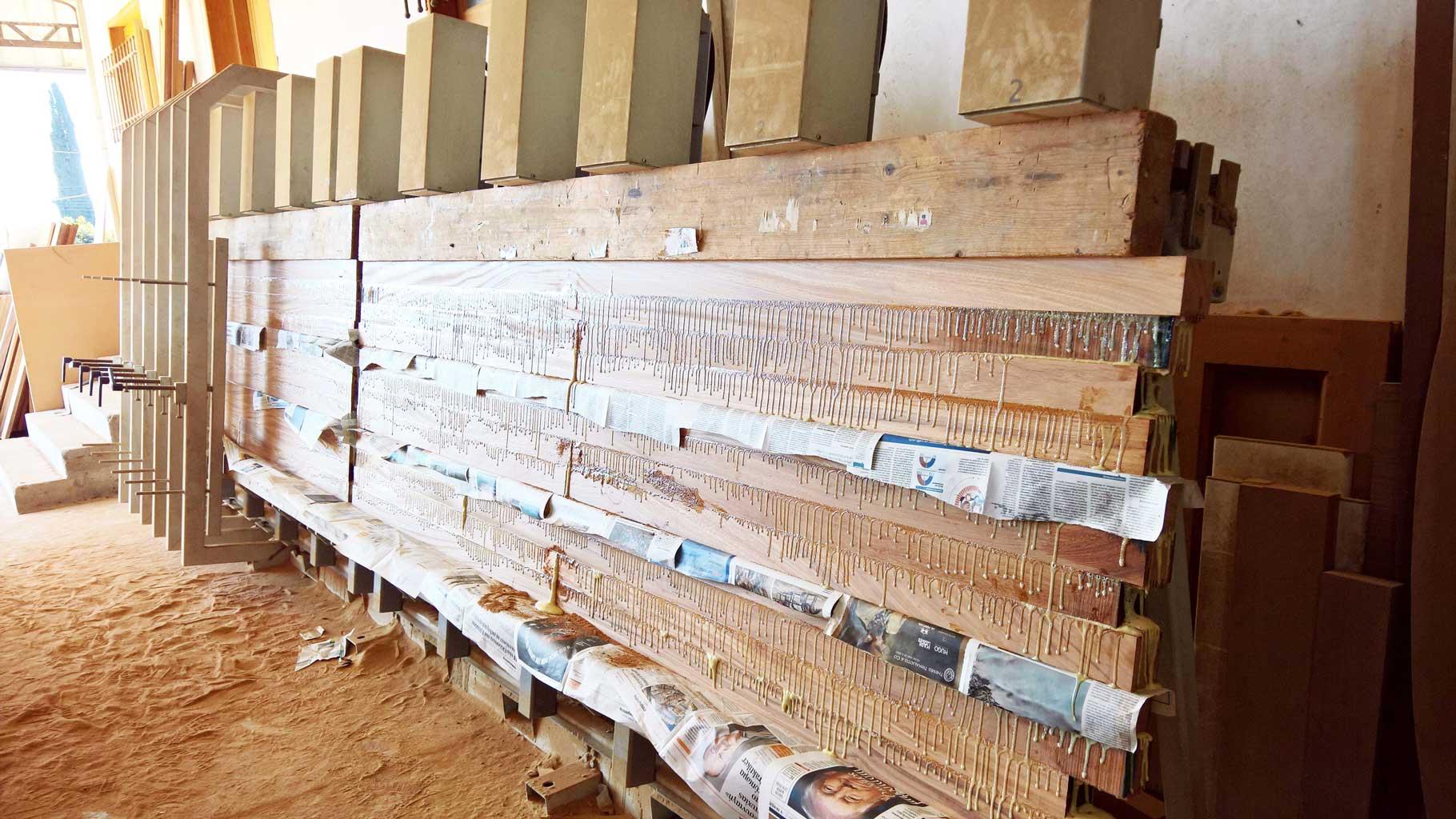 Wood factory equipment 5