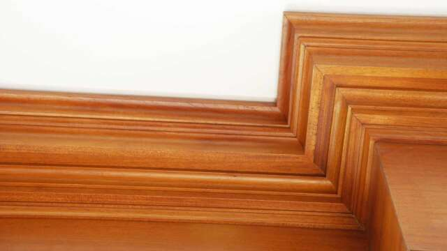 Detailed frame of special interior design, frame height of 32cm
