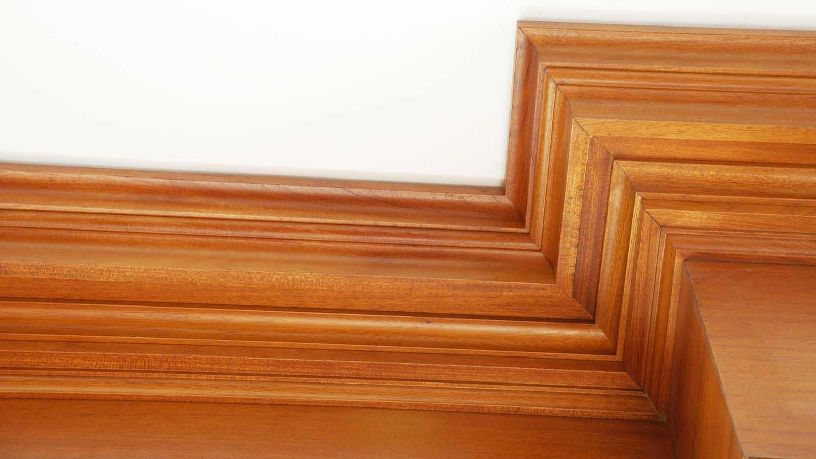Detailed frame of special interior design, frame height of 32cm