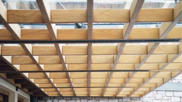 Κατασκευές από ξύλο